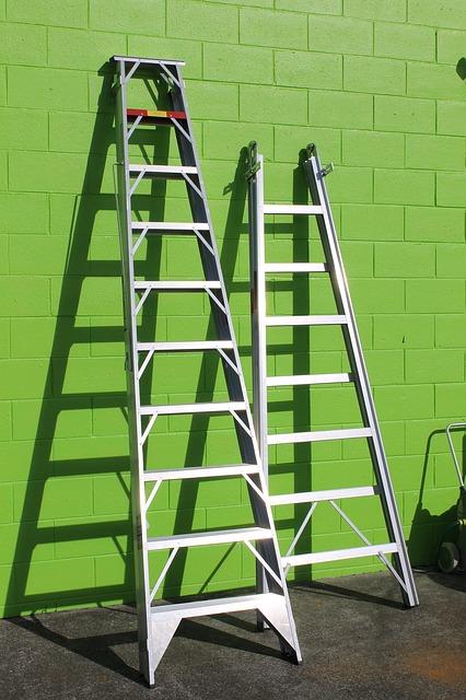 De meest gestelde vragen over ladderveiligheid op de werkvloer