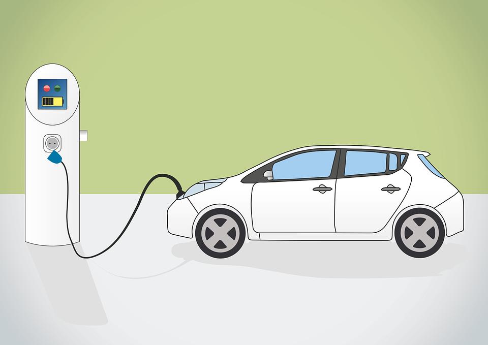 Verschillen tussen elektrisch rijden en benzine