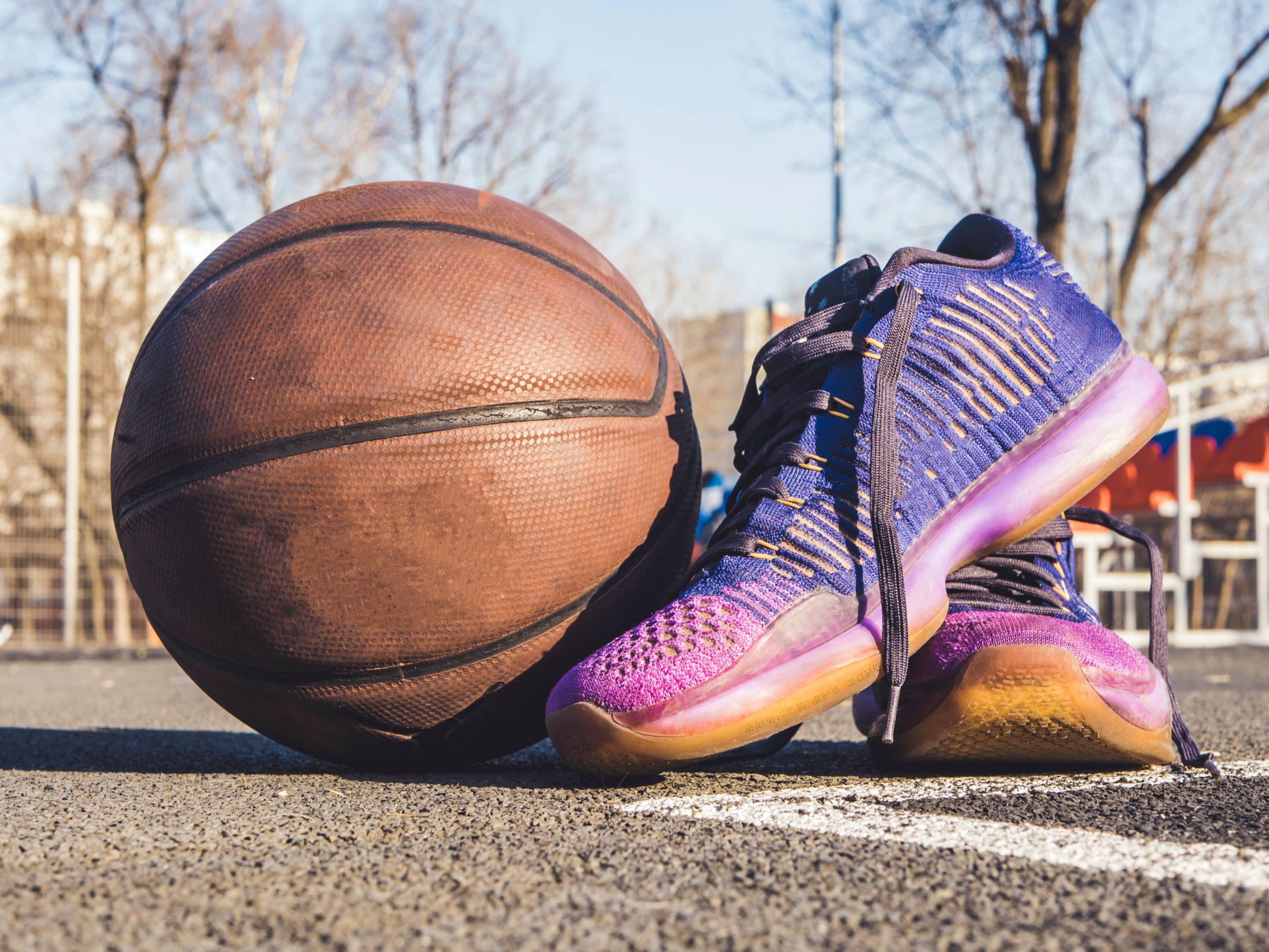 NBA-store is voor iedereen