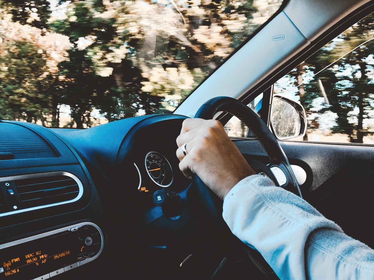 Waarom een zakelijke autoverzekering afsluiten?
