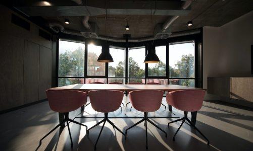 3 voordelen van een extern bedrijvencentrum