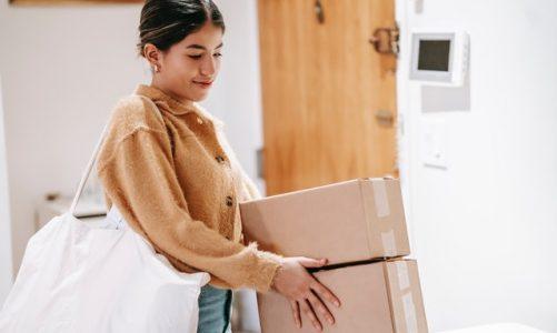 Goedkoop pakketten versturen