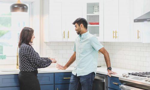 Tips en ideeën voor je keuken achterwand