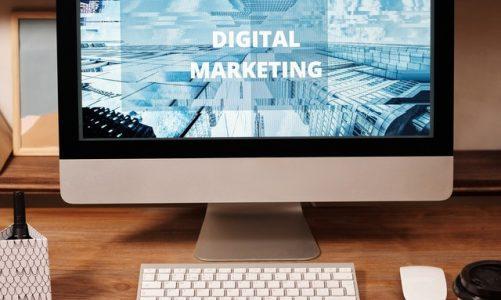 Jouw online marketing verbeteren